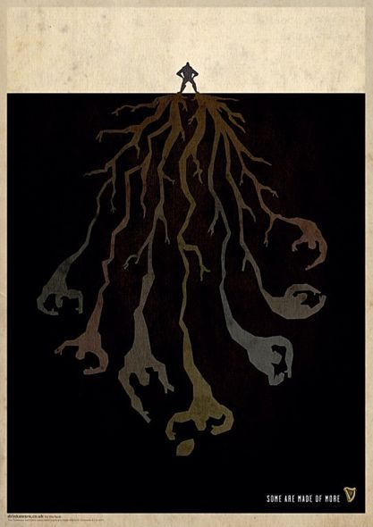 Guinness: Roots