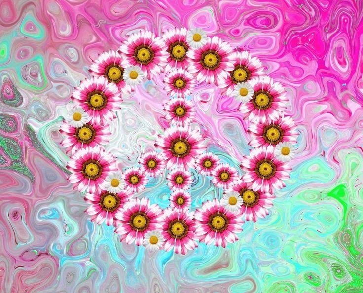 symptômes de la Paix intérieur: Tendance à penser et à agir spontanément, guidé par son intuition personnelle plutôt que conditionné par les expériences