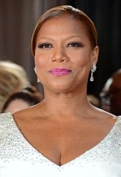 "Queen Latifah's real name is Dana Elaine Owens. According to her biography, her stage name, Latifah means ""delicate, sensitive and very kind"" in Arabic. She found that name in an Arabic book of names when she was eight years old. Queen Latifah, 43, is an American singer-songwriter, rapper, actress, model, television producer, record producer, comedienne, and talk show hostess. She was only 19 when her debut hip-hop album, ""All Hail the Queen,"" was released."