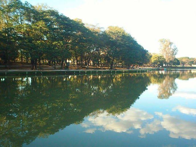 #Viaja a #Brasil con #Despegar al mejor precio y recorre la ciudad de #MontesClaros y enámorate a primera vista.