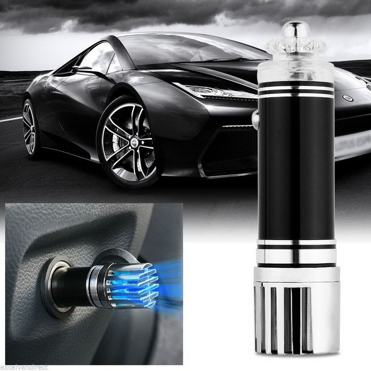 12V Air Clear Auto Portable Mini Car Humidifier Air Purifier Freshener Aroma Steam Diffusers to Car VBW91 T15 0.5