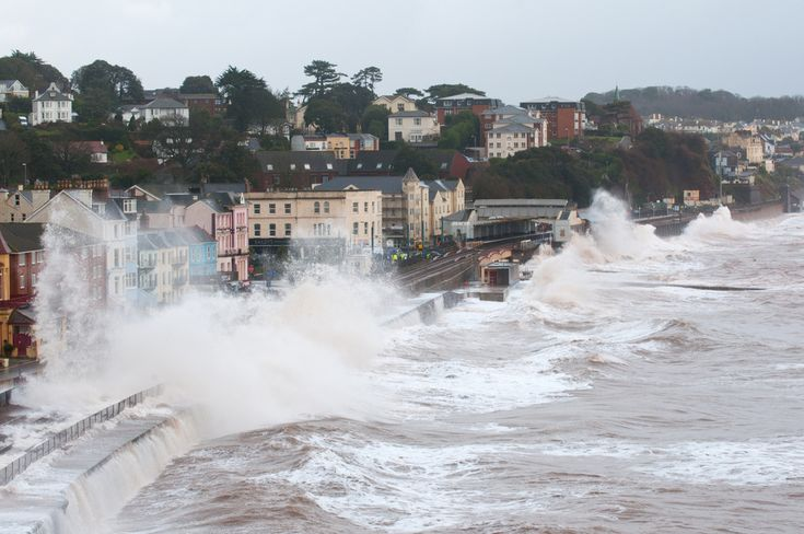 """Storm Eleanor havoc after someone leaving a gate open on a wind farm -- Met Office issues """"risk to life"""" warnings with wind speeds over 80mph expected overnight. It has been revealed that Storm Eleanor, the latest storm to rock the British Isles, started when someone left a gate open at a wind farm on the Gower Peninsula and all the winds got out. Penny... --  -- https://rochdaleherald.co.uk/2018/01/02/storm-eleanor-havoc-someone-leaving-gate-open-wind-farm/"""