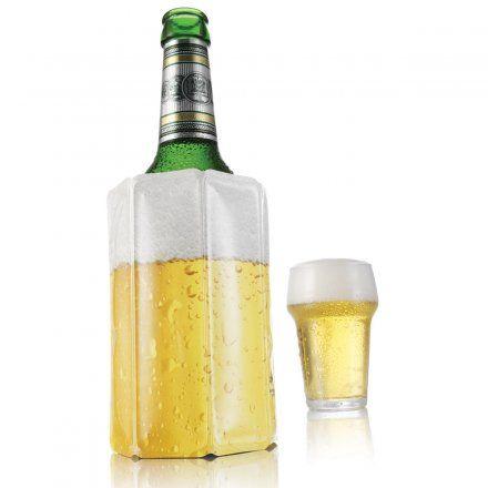 Vacu Vin Flaschenkühler Rapid Ice Beer Cooler online kaufen ➜ Bestellen Sie Flaschenkühler Rapid Ice Beer Cooler für nur 4,95€ im design3000.de Online Shop - versandkostenfreie Lieferung ab €!