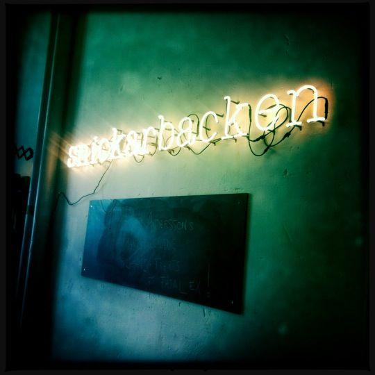 Kaffeverket à Stockholm, Storstockholm