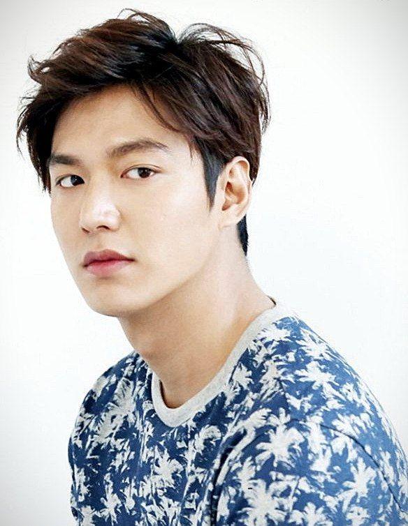 Lee Min Ho Always!