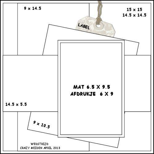 Helma's kaartschetsenblog