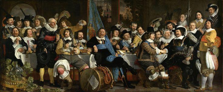 Helst, Peace of Münster - Guerre de Trente Ans — Wikipédia