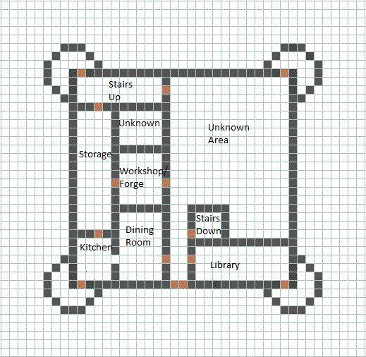25 best ideas about minecraft modern house blueprints on for Small minecraft house blueprints