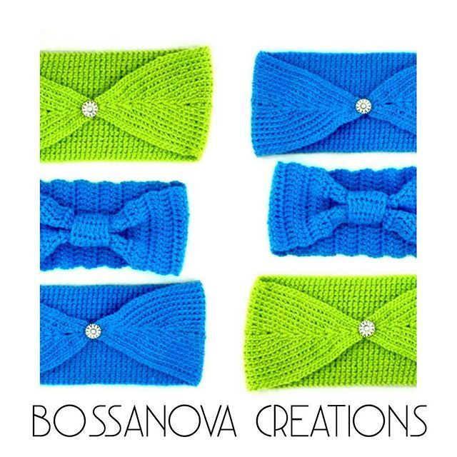 #bossanovacreations #headband #hechoamano #handmade #ganchilloterapia #ganchillo #yarnlove #yarn #creativity #creation #picoftheday #photooftheday #blue #green #crocheting #crochetaddict #crochet #igers #igerscrochet #instagrammers #loveit #fashion #knitting #knit #knittersofinstagram #ganchilloterapia #ganchillo #madewithasmile #madewithlove