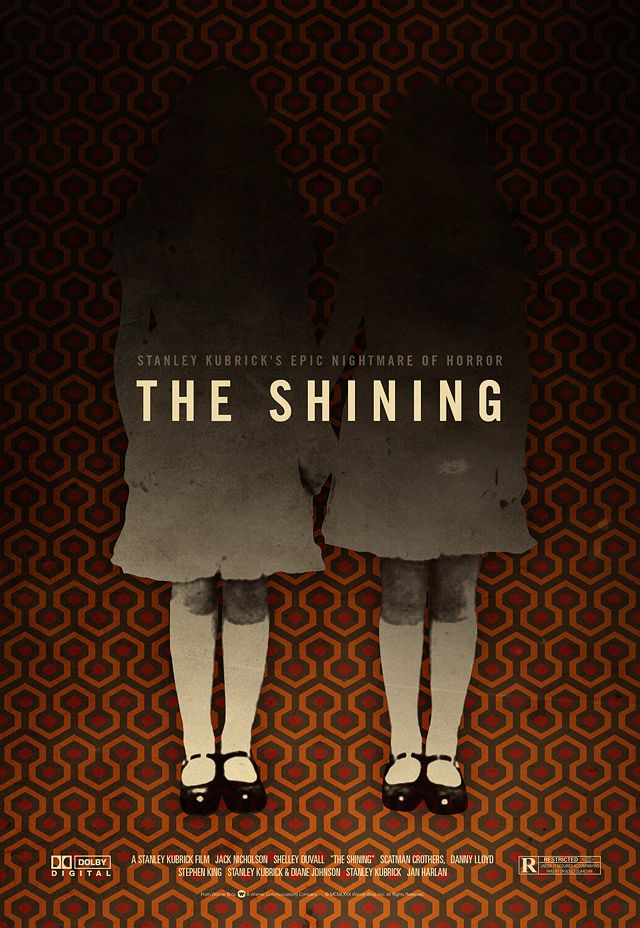 the shining by stanley kubrick the future of the horror genre The director's horror masterpiece deserves its cult status the shining has lost its shine - kubrick was slumming it in a genre he despised danny lloyd and jack nicholson in the shining, directed by stanley kubrick, 1980.