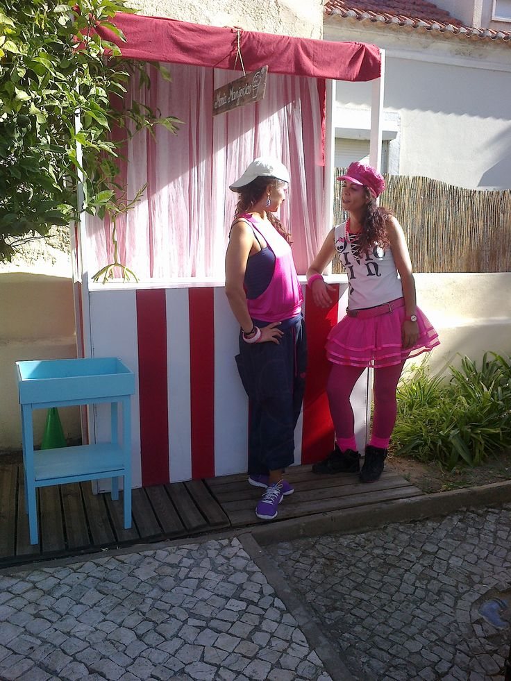 Festa de aniversário - Dance Party