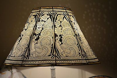 Vintage-Inspired-Large-Lamp-shade-Floor-Lamp-Large-Lampshade