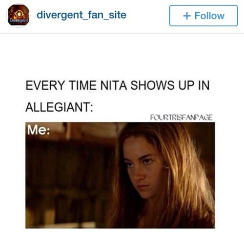 allegiant book spoilers tris dies - Google Search