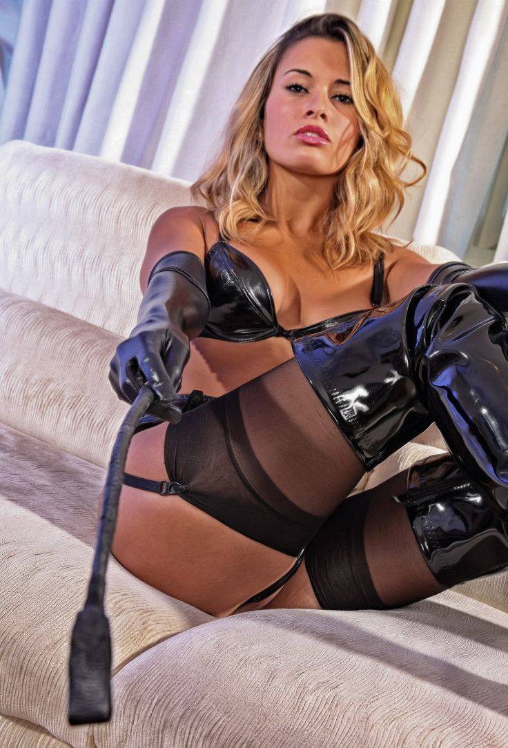 Femdom mistress photos
