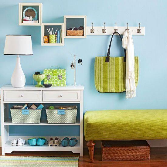 Small Foyer Organization Ideas : Best small entryway organization ideas on pinterest