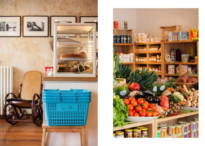 Wir fragen drei Leute nach ihren liebsten Orten im Kiez – Cafés, Parks, Kneipen, Läden, Restaurants... Drei Menschen, drei Orte, 1 Kiez.