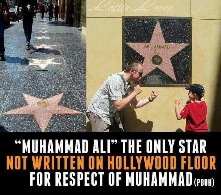 Islam proud