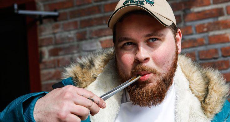Suomen ensimmäinen Top Chef -voittaja Akseli Herlevi aikoo perustaa kaupungin parhaan hampurilaisravintolan.