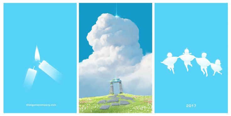 thatgamecompany | TGC  » News   » Something new from TGC