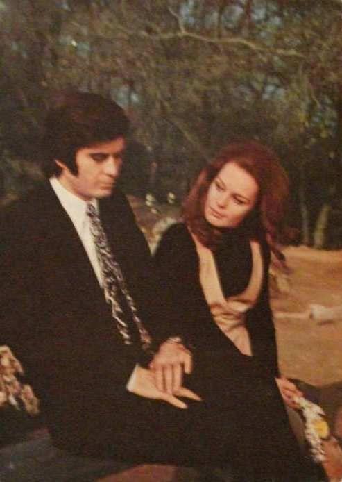 Tarık Akan & Hülya Koçyiğit ~ Beyoğlu Güzeli, 1971