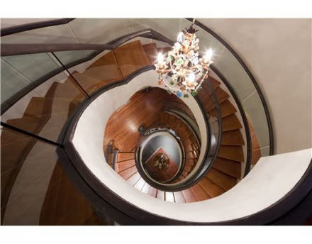 Best Spiral Staircase Makes Me Dizzy 400 x 300