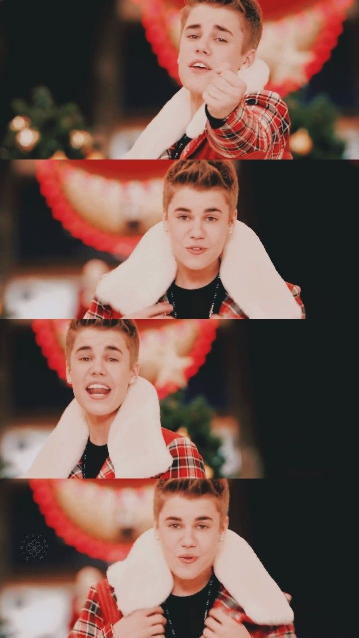 All I Want For Christmas Is Youuujjjjj Love Justin Bieber Justin Bieber Christmas Justin Bieber Photos