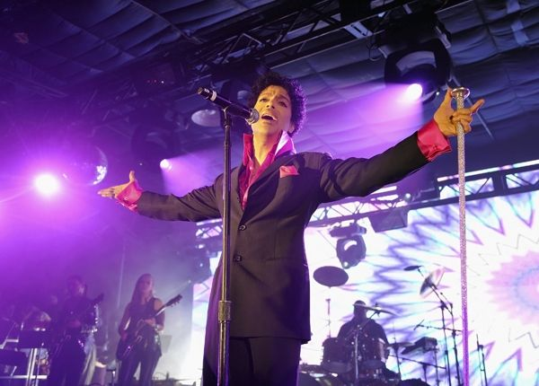 SXSW 2013: Prince Closes Festival With #Epic Concert