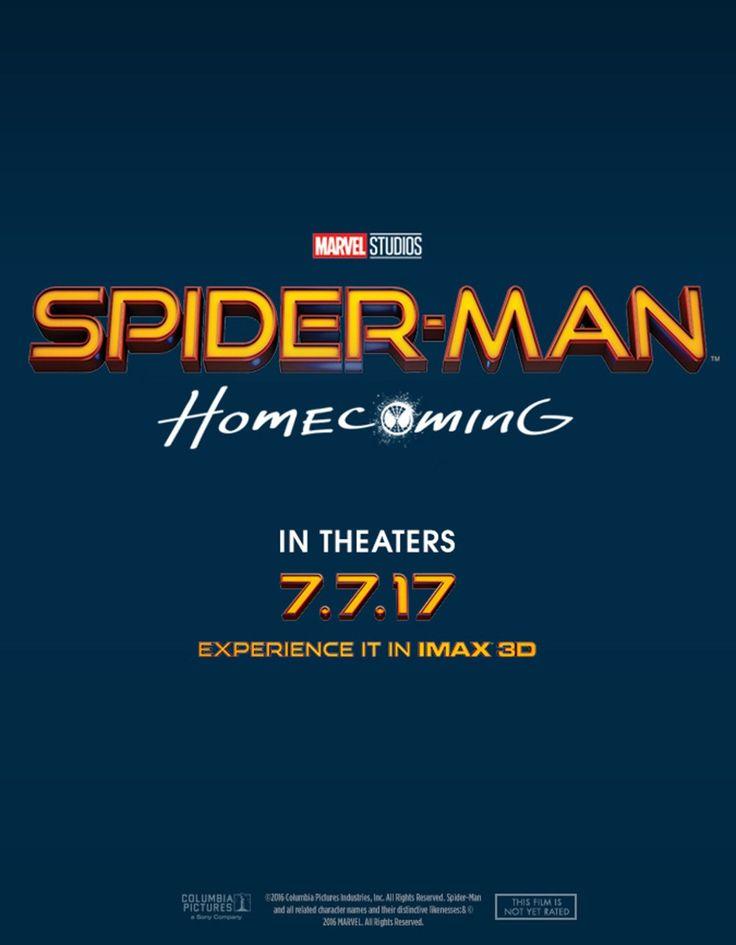 """CineNews: Tom Holland solta suas teias nos primeiros trailer de  """"Homem-Aranha: De Volta ao Lar"""""""