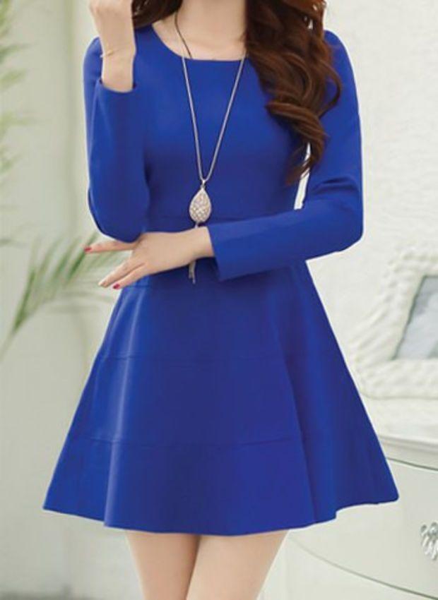 1000  ideas about Cheap Long Sleeve Dresses on Pinterest - Cute ...
