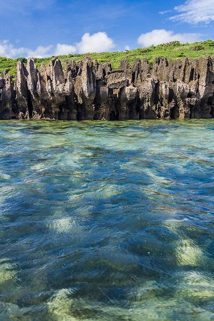 Emerald Sea, Antsiranana, Madagascar  http://www.viajesetnias.com/viajes/africa/madagascar/descubre-madagascar/itinerario/