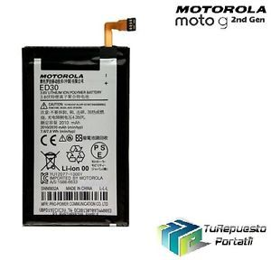 bateria ed30 motorola moto g2 xt1068 moto g xt1031 xt1032 xt1033 2070 mah - Categoria: Avisos Clasificados Gratis  Estado del Producto: Usado100 OriginalEnvio RapidoFotosBateria ED30 Motorola Moto G2 XT1068 Moto G XT1031 XT1032 XT1033 2070 mAh CaracterAsticas:Condiciones :Usado,procedente de desmontaje 100 OriginalModel: ED30Type: LiIONCapacity:2070 mAhVoltage: 38VPower: 79WhCompatible Model: Motorola Moto G XT1031 XT1032 XT1033 XT1063 XT1064 Pago Envio Contacto Tu Tienda100 OriginalEnvio…