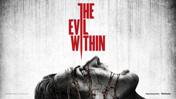 The Evil Within launches on August 29th