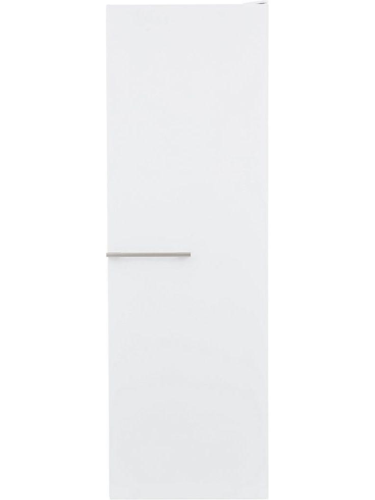 Asko R22838w - Stilrent kylskåp med låg ljudnivå.