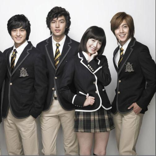Boys Over Flowers Gu Jun Pyo: 15 Best Clothing Images On Pinterest