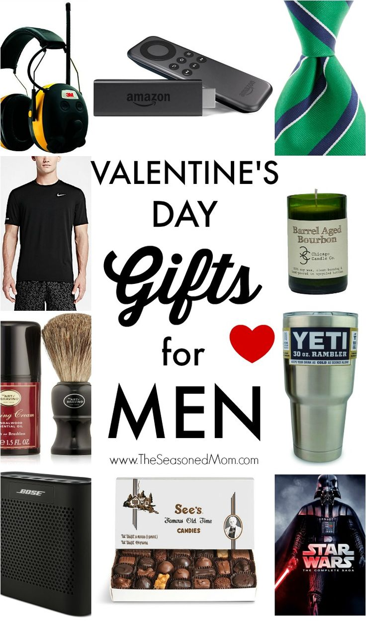 Valentine 39 s day gifts for men gifts valentines and awesome Valentines day ideas for men