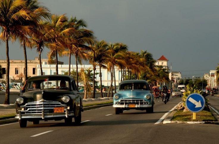 Kuba all inclusive (Varadero aj Karibik) (Komfort)