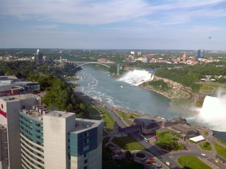 Niagara Falls Marriott Fallsview or Marriott Gateway - Page 6 - FlyerTalk Forums