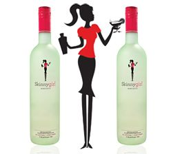 Skinny Cocktail trend