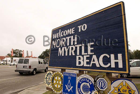 North Myrtle Beach South Carolina - A Fantasy Getaway Read the #SC beach story at http://www.bobparduephoto.com/north-myrtle-beach-south-carolina-fantasy-getaway/