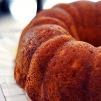 Easy Glazed Irish Whiskey Cake Recipe   ButteryBooks.com