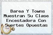 http://tecnoautos.com/wp-content/uploads/imagenes/tendencias/thumbs/barea-y-towns-muestran-su-clase-encestadora-con-suertes-opuestas.jpg ESPN DEPORTES. Barea y Towns muestran su clase encestadora con suertes opuestas, Enlaces, Imágenes, Videos y Tweets - http://tecnoautos.com/actualidad/espn-deportes-barea-y-towns-muestran-su-clase-encestadora-con-suertes-opuestas/