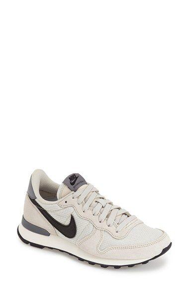 Nike Nike 'Internationalist' Sneaker (Women) available at #Nordstrom