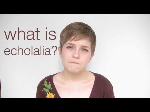 17 best images about echolalia on pinterest aspergers