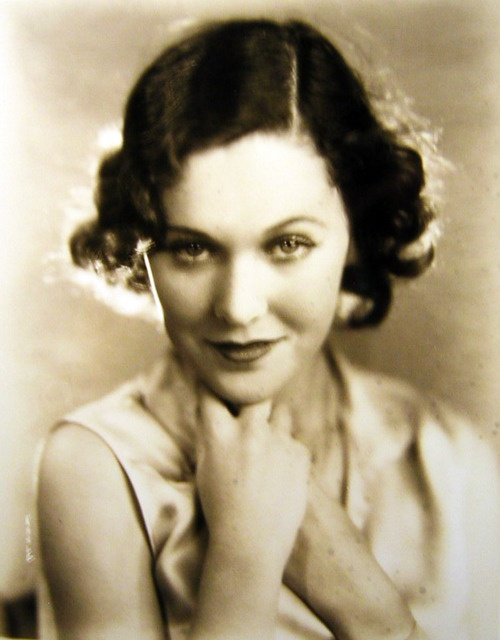 Maureen O'Sullivan, 1930s