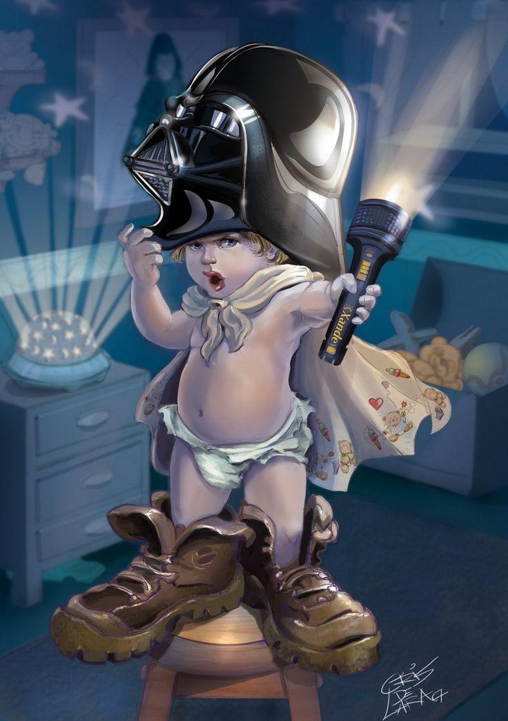 Коллекция картинок: Забавные иллюстрации Cris de Lara