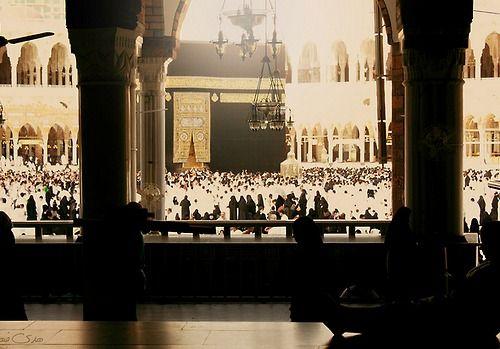 #Islam #Makkah #Pilgrimage #Muslims