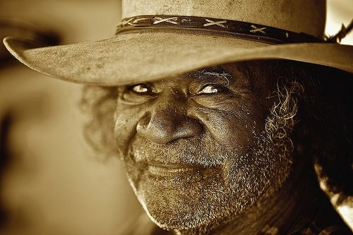 the communication and the life of the indigenous populations in australia Communication difficulties in these communities run deeper than language  barriers alone life expectancy for indigenous australians living in.