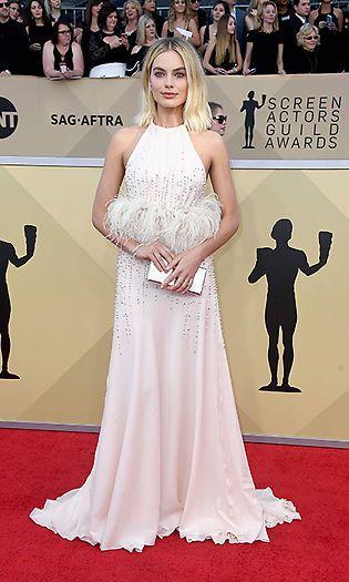 Margot Robbie  Photo: © Getty Images 2018