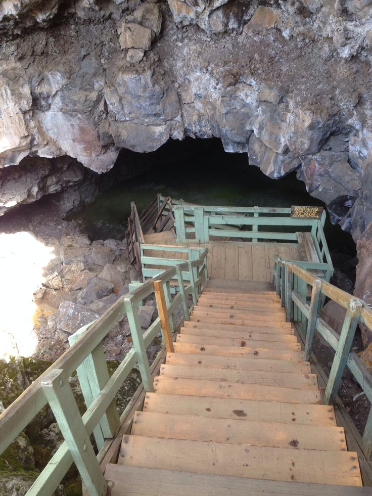 Ice Caves in Grants, NM | Travel new mexico, Mexico travel ...  |New Mexico Ice Caves