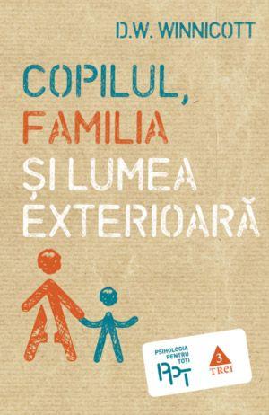 copilul familia si lumea exterioara